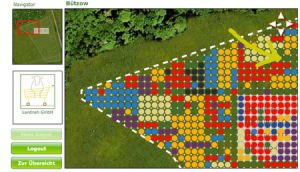 Waldaktie mycow Biofleisch